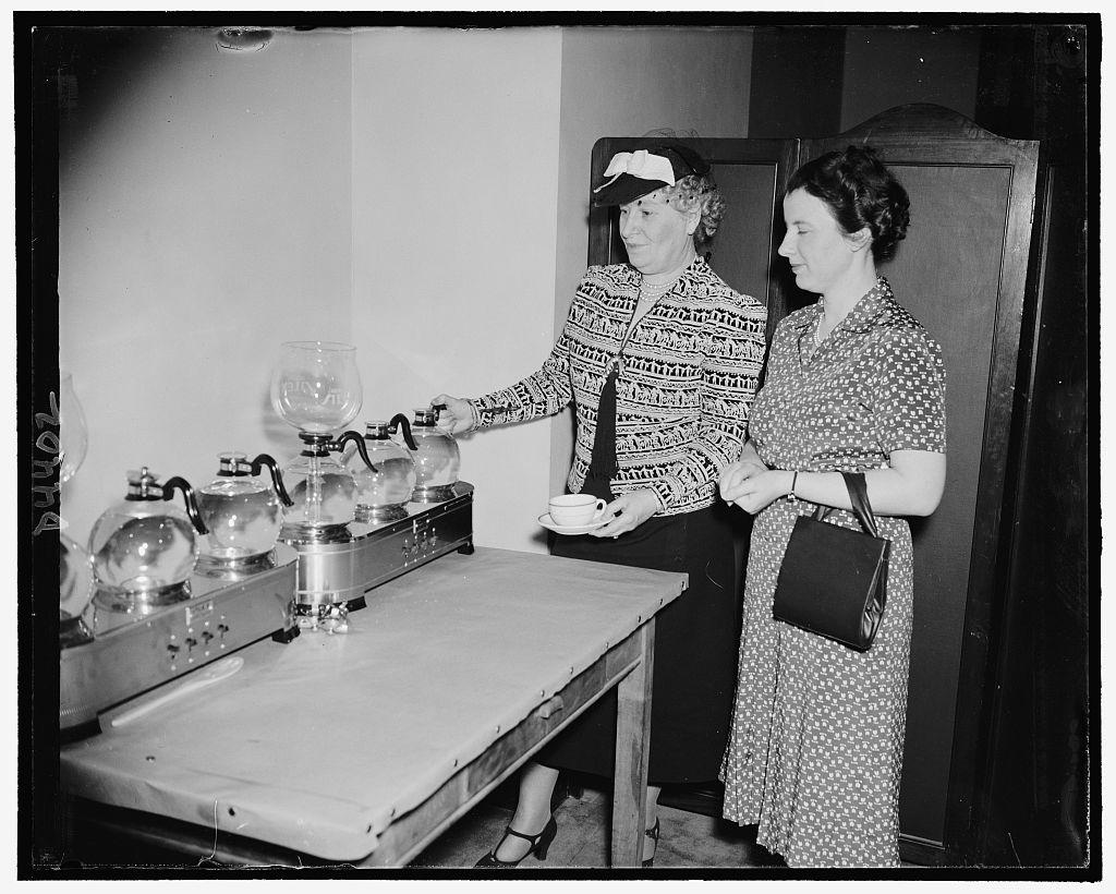 Brewbar 1938